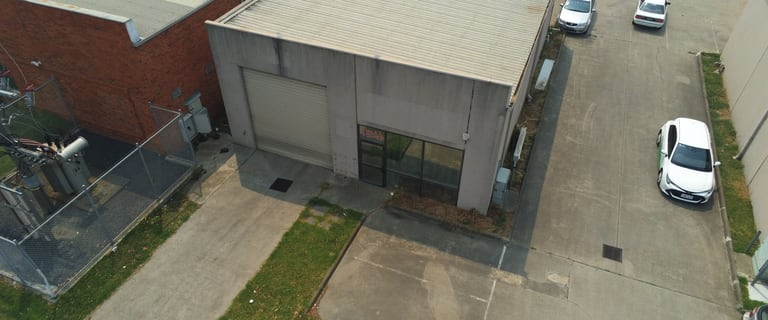 Industrial / Warehouse commercial property for sale at 1/45-47 Sinclair Road Dandenong VIC 3175