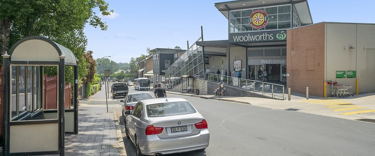 Medical / Consulting commercial property for sale at 153 George Street Windsor NSW 2756