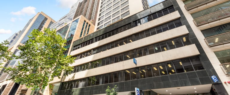 Offices commercial property for sale at 605/109 Pitt Street Sydney NSW 2000