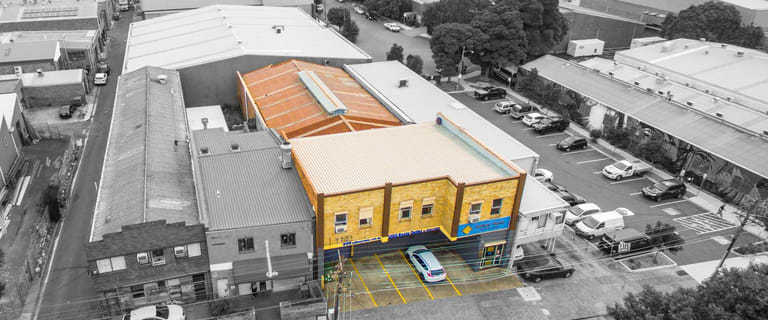 Industrial / Warehouse commercial property for sale at 38-40 Sydenham Road Marrickville NSW 2204
