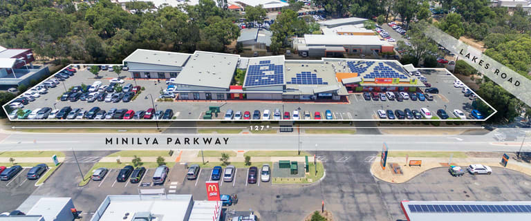 Medical / Consulting commercial property for sale at 34-36 Minilya Parkway Mandurah WA 6210