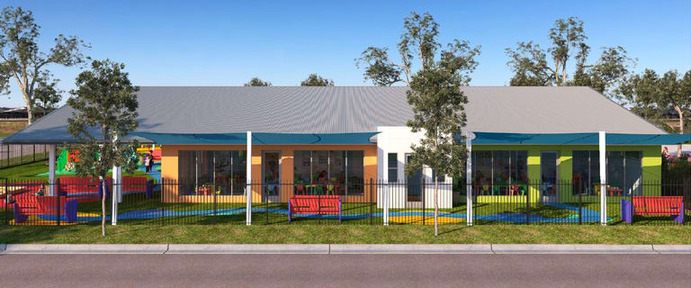 Medical / Consulting commercial property for lease at 36 AZURE Dubbo NSW 2830