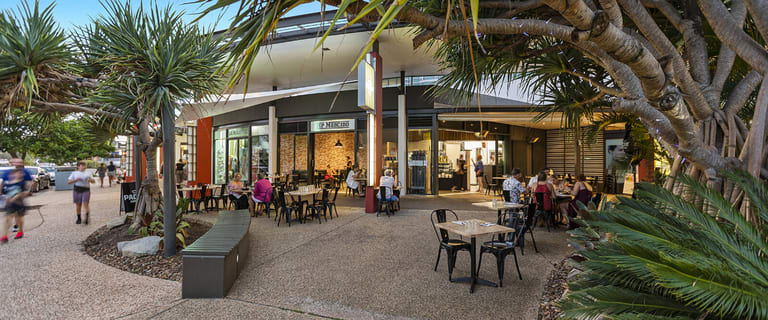 Retail commercial property for sale at Shop 5/1806-1814 David Low Way Coolum Beach QLD 4573