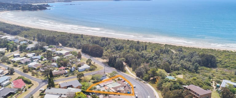 Showrooms / Bulky Goods commercial property for sale at 23-25 Grant Street Broulee NSW 2537