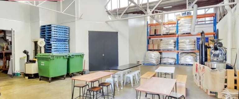 Showrooms / Bulky Goods commercial property for sale at 18-20 Cleg Street Artarmon NSW 2064