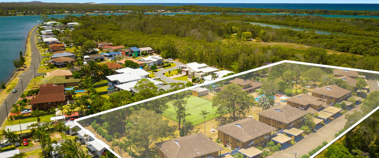 Hotel / Leisure commercial property for sale at 50 Settlement Point Road Port Macquarie NSW 2444
