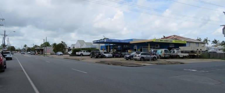 Factory, Warehouse & Industrial commercial property for sale at 122 Evan Street Mackay QLD 4740