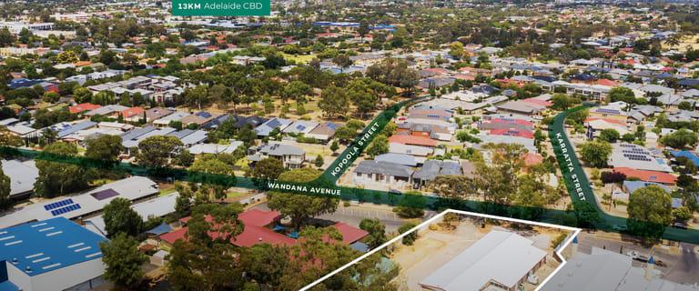 Development / Land commercial property for sale at 48 Wandana Avenue Gilles Plains SA 5086