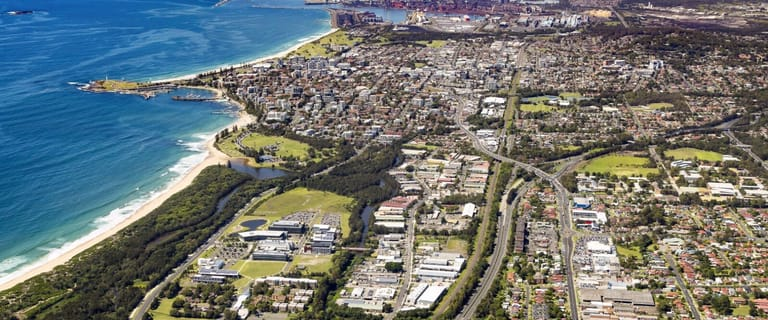Offices commercial property for sale at 141 Crown Street Wollongong NSW 2500