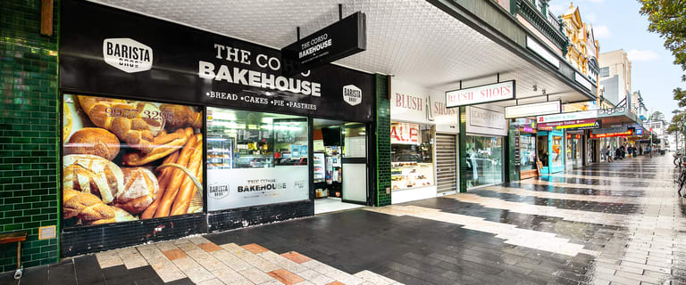Retail commercial property for sale at Shop 3/1-5 The  Corso Manly NSW 2095