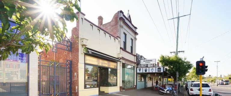 Retail commercial property sold at 2/83-89 Brighton Road Elwood VIC 3184