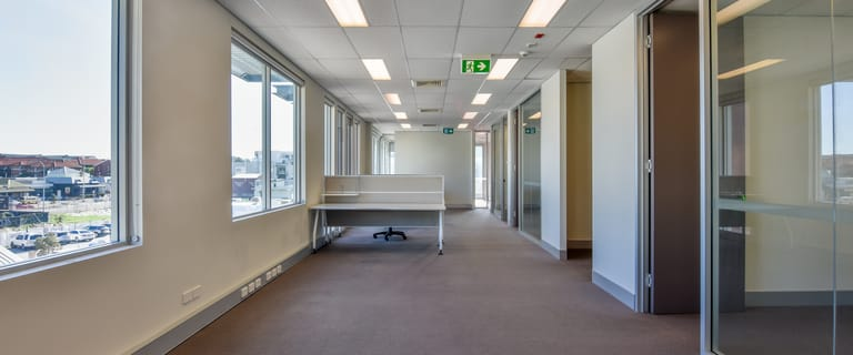 Serviced Offices commercial property for sale at 3/355 NEWCASTLE STREET Northbridge WA 6003