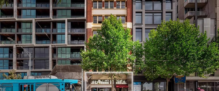 Retail commercial property for sale at Ground Floor, 100 Flinders Street Melbourne VIC 3000