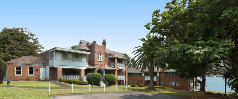 Other commercial property for sale at 14 Drummoyne Avenue Drummoyne NSW 2047