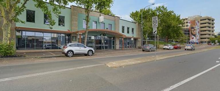 Offices commercial property for sale at 275-279 King Street Newcastle NSW 2300