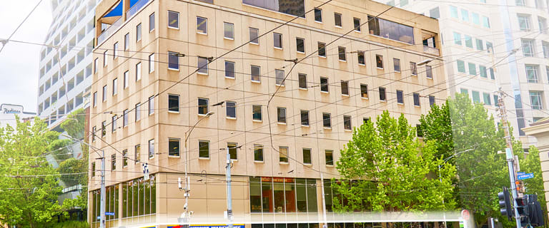 Offices commercial property for sale at 326 William Street Melbourne VIC 3000