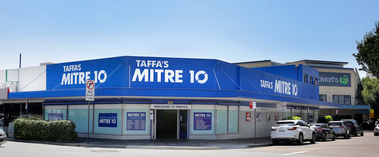 Retail commercial property for sale at 1 Chatham Road West Ryde NSW 2114