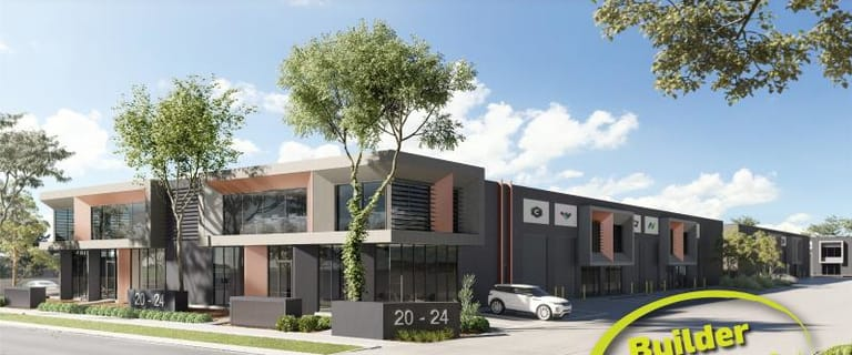 Offices commercial property for sale at 20-24 Keon Parade Thomastown VIC 3074