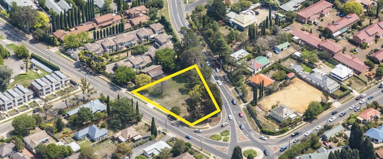 Development / Land commercial property for sale at 1 Kangaloon Road Bowral NSW 2576