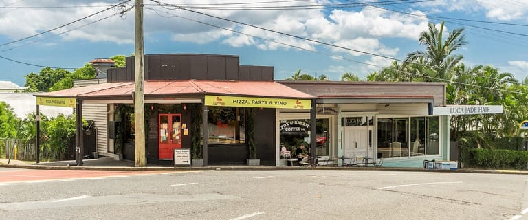 Retail commercial property for sale at 139 Kennedy Terrace Paddington QLD 4064