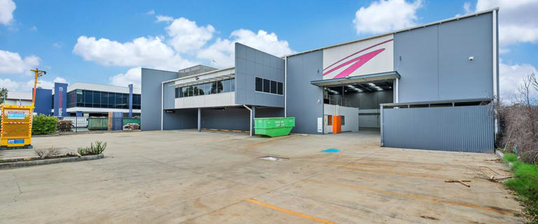 Industrial / Warehouse commercial property for sale at 13 Yulong Close Moorebank NSW 2170