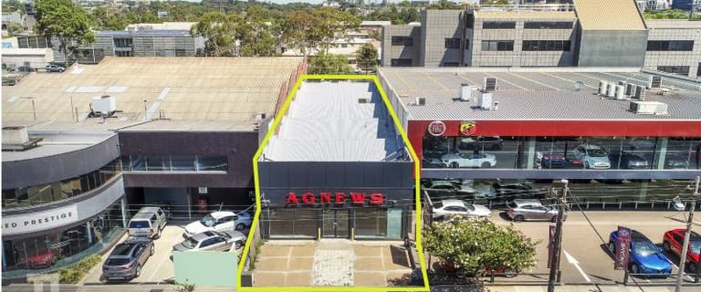 Development / Land commercial property for sale at 358-360 Swan Street Richmond VIC 3121