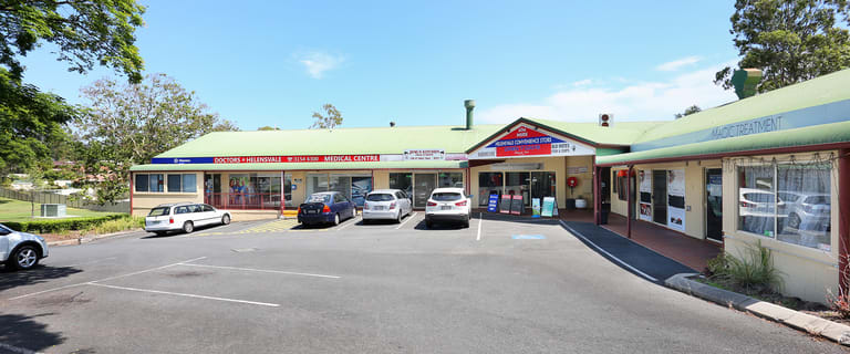 Retail commercial property for sale at 107 Mildura Drive Helensvale QLD 4212