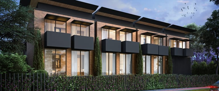 Development / Land commercial property for sale at 66-68 Dudley Street Rydalmere NSW 2116
