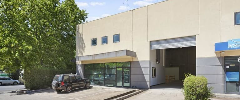 Industrial / Warehouse commercial property for sale at 63 Boundary Road North Melbourne VIC 3051