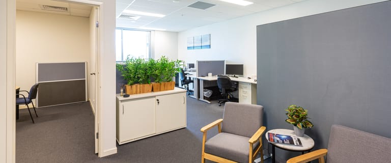 Offices commercial property for lease at 2205/5 Lawson Street Southport QLD 4215