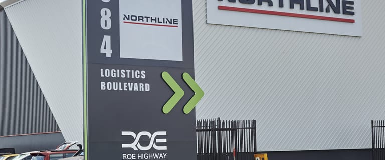 Development / Land commercial property for sale at Lot 53 Roe Highway Logistics Park Kenwick WA 6107