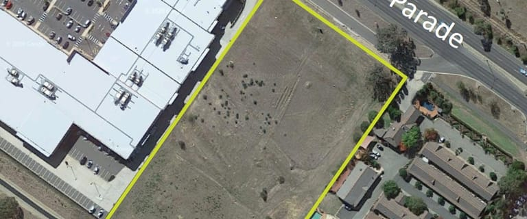 Development / Land commercial property for sale at Anzac Parade Wodonga VIC 3690