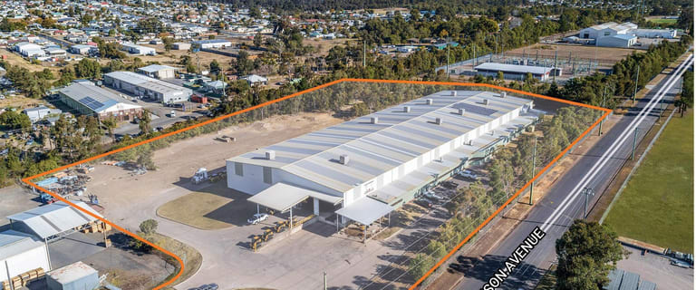 Industrial / Warehouse commercial property for sale at 16 Johnson Avenue Kurri Kurri NSW 2327