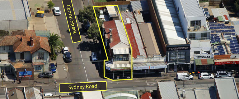 Retail commercial property for sale at 131 Sydney Road Coburg VIC 3058
