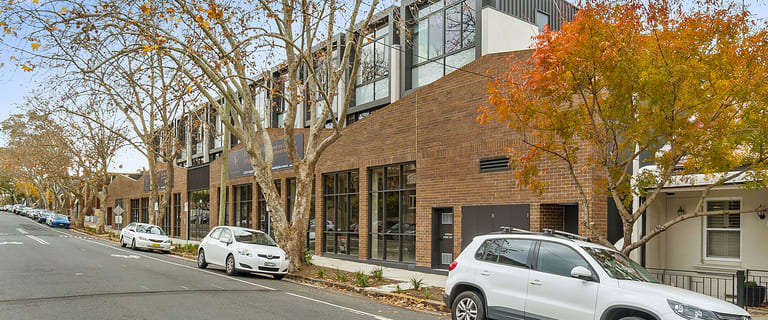 Medical / Consulting commercial property for sale at 45 Nelson Street Annandale NSW 2038