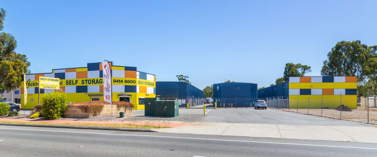 Development / Land commercial property for sale at 854 North Lake Road Cockburn Central WA 6164