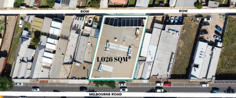 Offices commercial property for sale at 433-435 Melbourne Road Newport VIC 3015