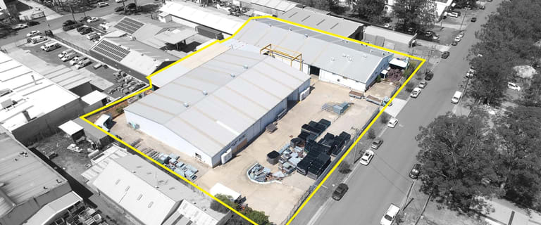 Industrial / Warehouse commercial property for sale at 34-42 Melbourne Road Riverstone NSW 2765