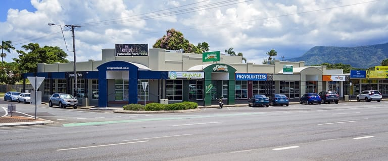 Shop & Retail commercial property for sale at 377-379 Mulgrave Road Bungalow QLD 4870