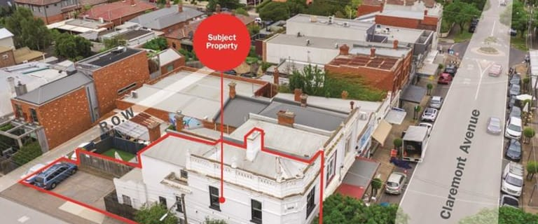 Offices commercial property for sale at 1 Claremont Avenue Malvern VIC 3144