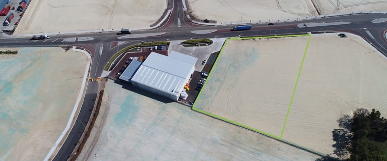 Development / Land commercial property for sale at Lot 51 Roe Highway Logistics Park Kenwick WA 6107