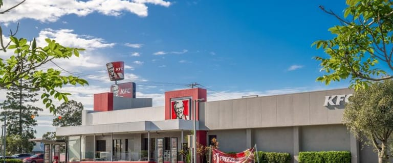 Retail commercial property for sale at 154 Morayfield Road Morayfield QLD 4506