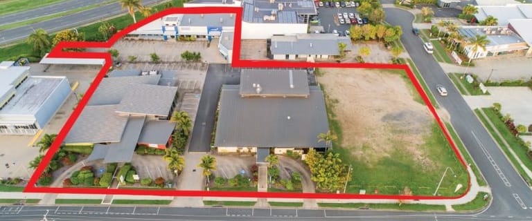Medical / Consulting commercial property for sale at 85-91 Willetts Road & 1/3 Discovery Ln Mount Pleasant QLD 4740