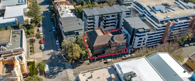 Offices commercial property for sale at 58 Bolton Street Newcastle NSW 2300