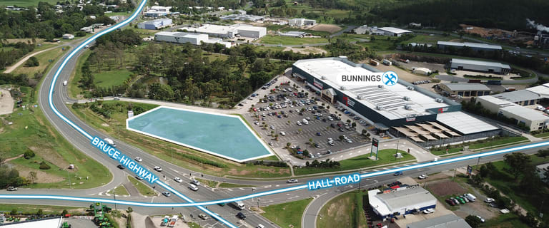 Shop & Retail commercial property for sale at Bruce Highway Gympie QLD 4570
