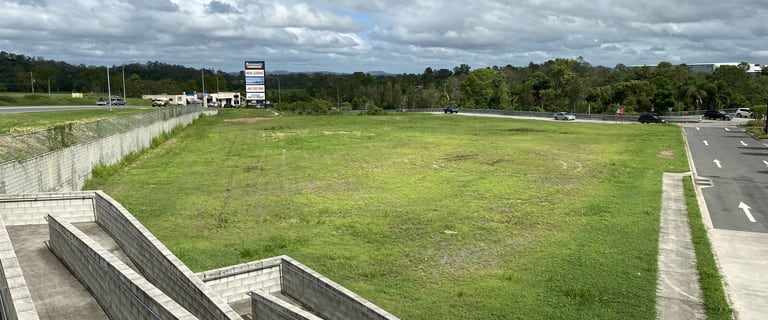 Development / Land commercial property for sale at Bruce Highway Gympie QLD 4570
