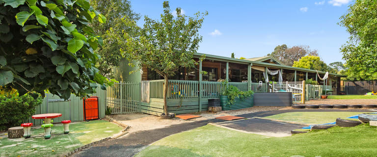 Hotel, Motel, Pub & Leisure commercial property for sale at 43A Forest Street Yarra Glen VIC 3775