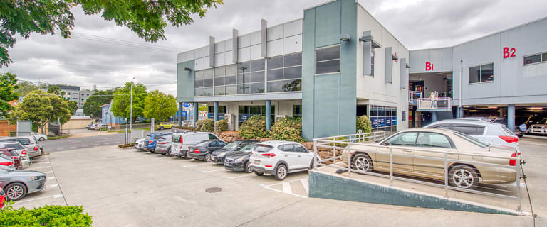 Medical / Consulting commercial property for sale at 10 Churchill Street Ipswich QLD 4305