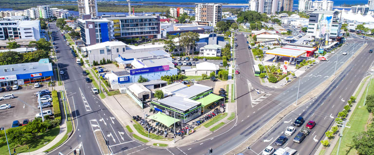Retail commercial property for sale at 22 Maroochydore Road Maroochydore QLD 4558