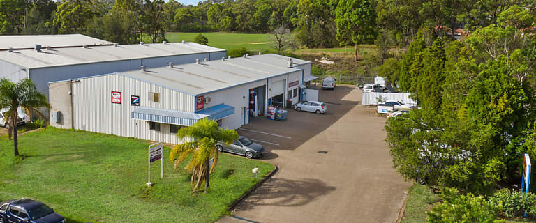 Industrial / Warehouse commercial property for sale at 71 Mitchell Road Cardiff NSW 2285